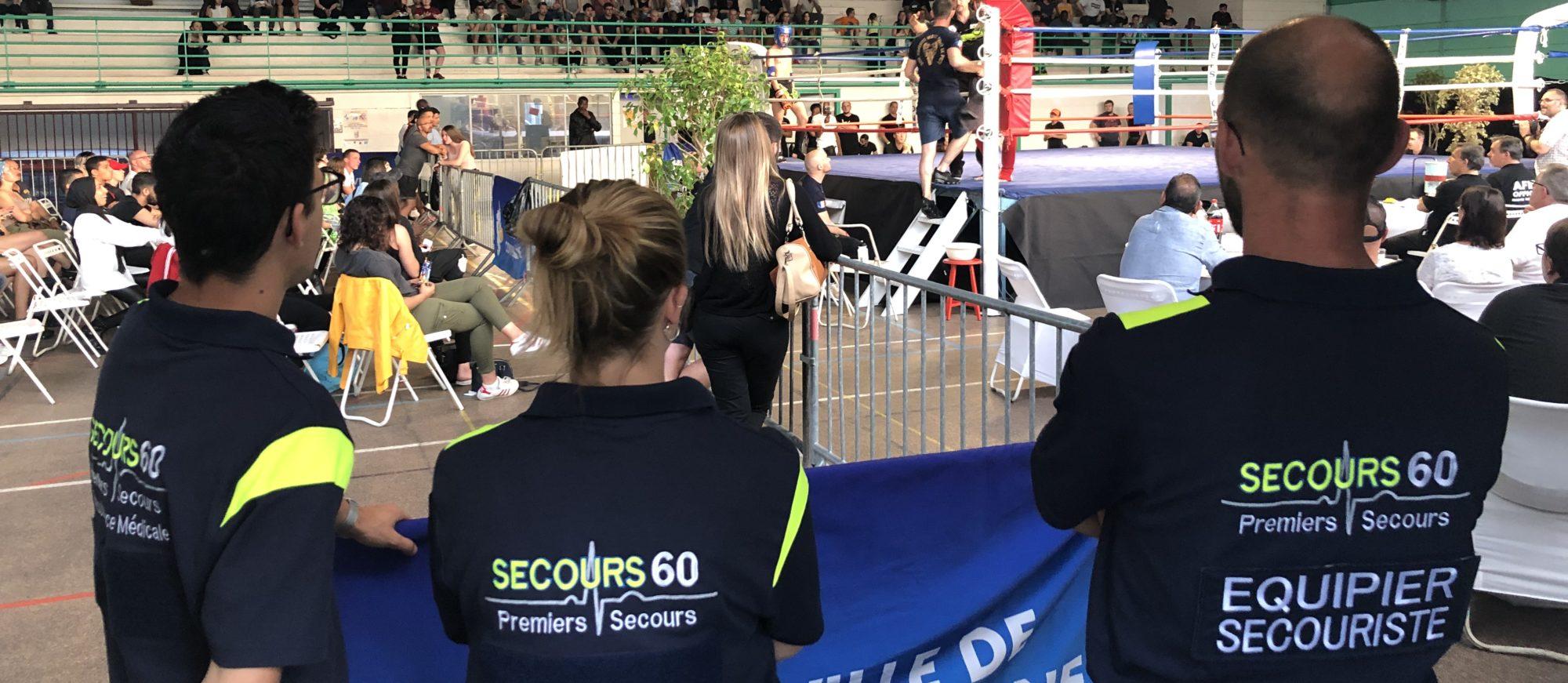 Secours 60